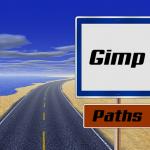 Gimp Paths
