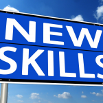 Gimp Text New Skills