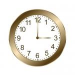 Uptime Clock